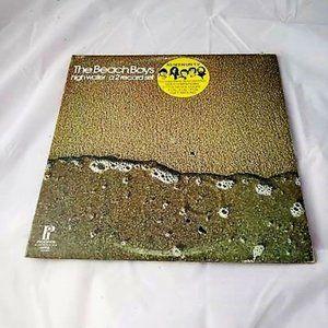 The Beach Boys Highwater: A 2 Record LP set
